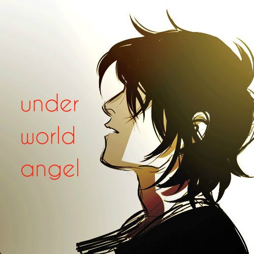 Underworld Angel