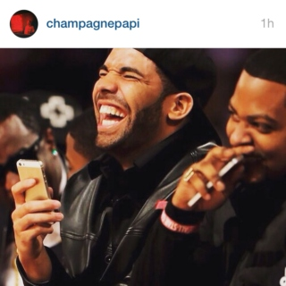 Drake Wins / Meek Mill Takes The L