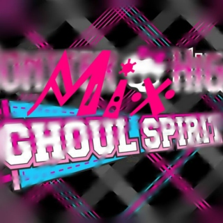 Show Your Ghoul Spirit