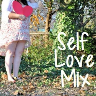 Ultimate Self Love Mix