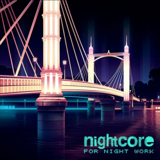 Nightcore for night work - vol.09