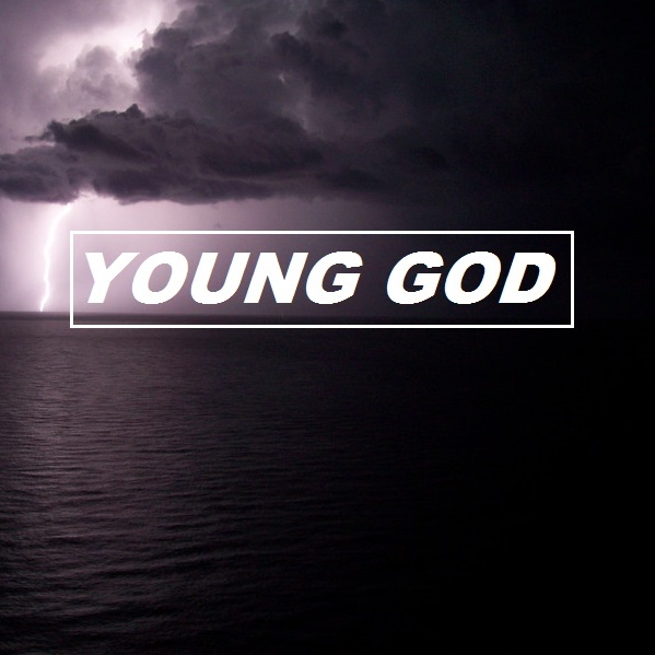 YOUNG GOD ☯ Dark!Percy