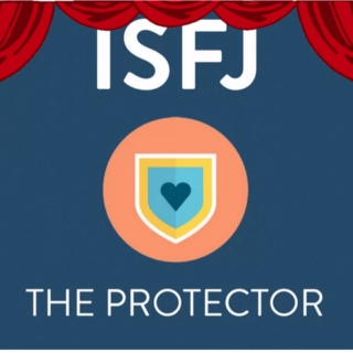 ISFJ: The Musical