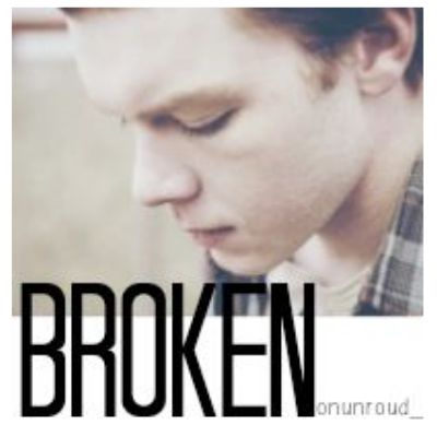 Ian Gallagher | broken