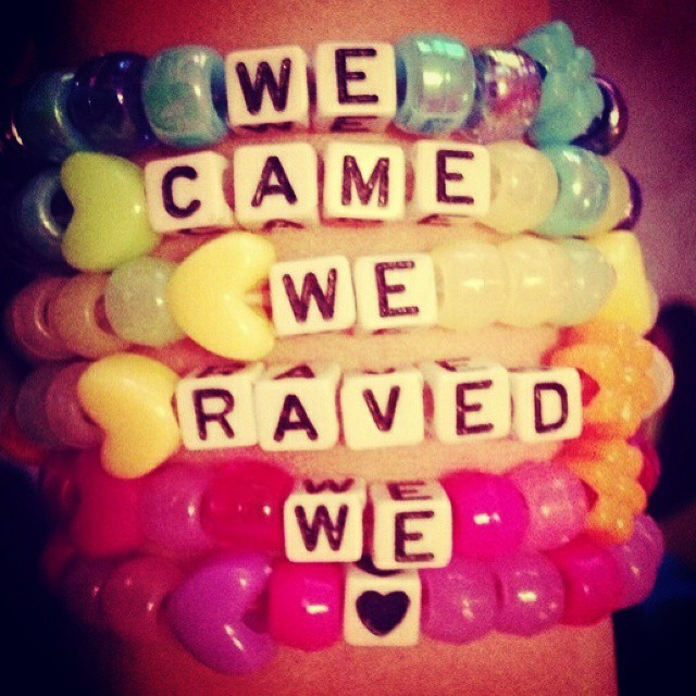 Love for Hardwell