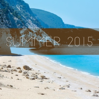 Summer Anthems 2015