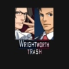 Wrightworth Trashy mixtape