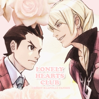 ♥ LONELY HEARTS CLUB ♥