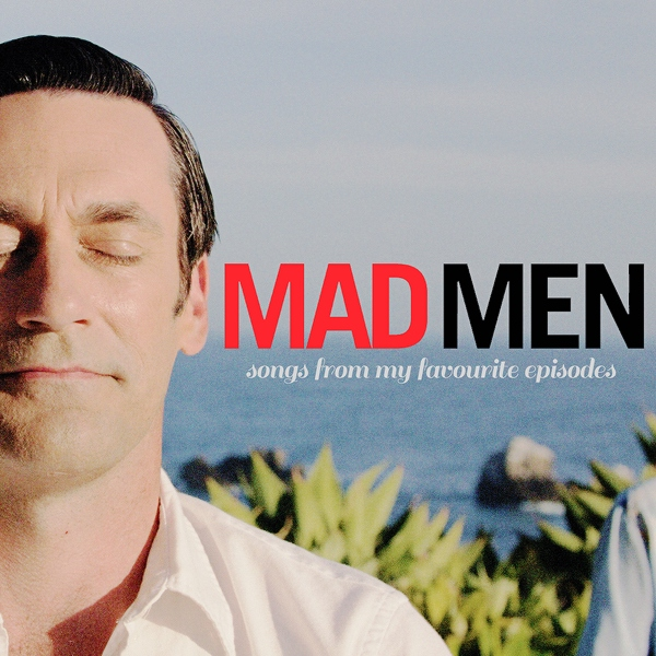 my mad men playlist