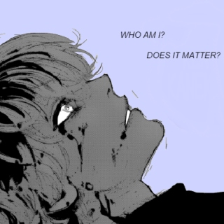 WHO AM I? DOES IT MATTER?