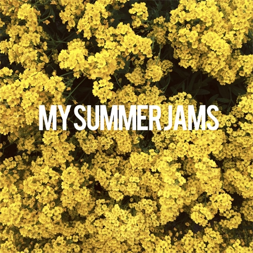 ultimate summer jams