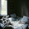 a bed day//chill afternoon