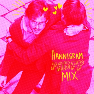 hannigram PARTY mix
