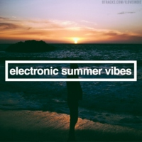 electronic summer vibes