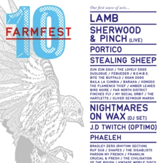 Ones to Watch at Farmfest 2015