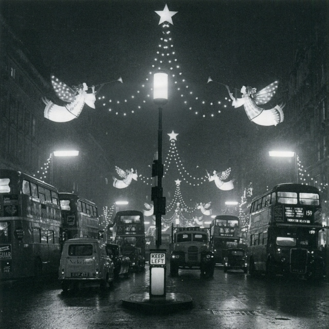 Christmas in 1950