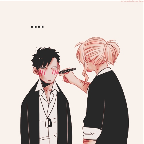 To Prongs.