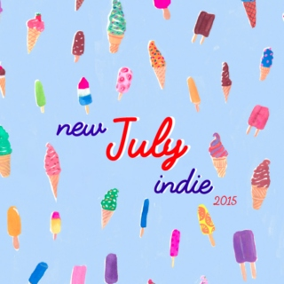 New Indie: July 2015