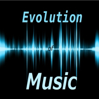 Evolution of Music IV - 1600s