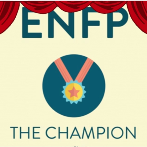ENFP: The Musical