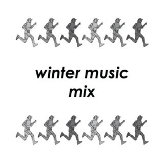 Winter Run Ciele Mix