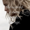 She wanted a storm to match her rage: a Emma Carstairs fanmix.