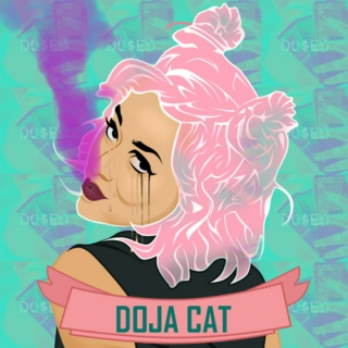 Doja Cat Hour