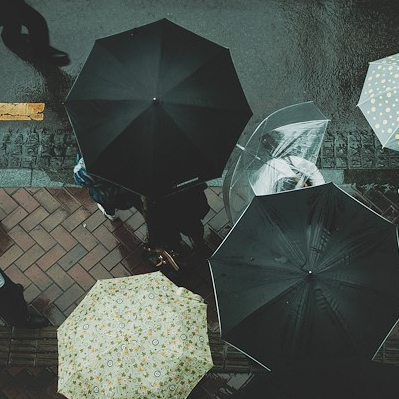 another playlist for rainy days