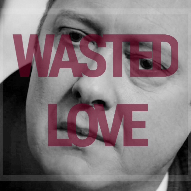 Wasted Love