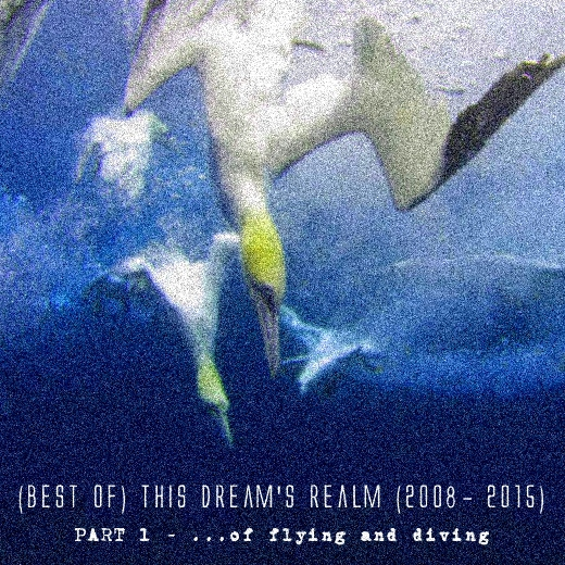 (best of) this dream's realm (2008 - 2015) (part 1: ...of flying and diving)