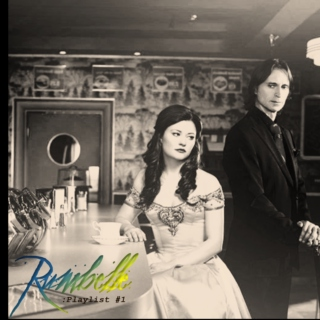 Rumbelle: Playlist #1