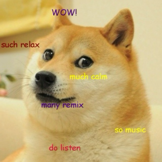 Relaxing Remixes