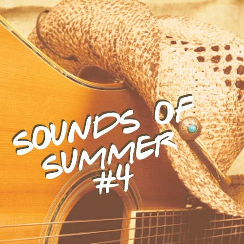 sounds of summer - a country mix;