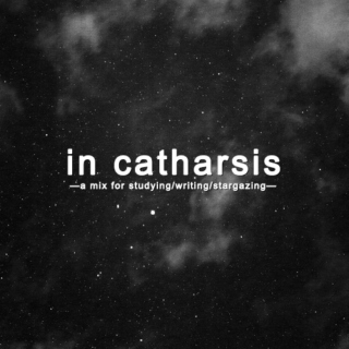 in catharsis