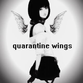 quarantine wings