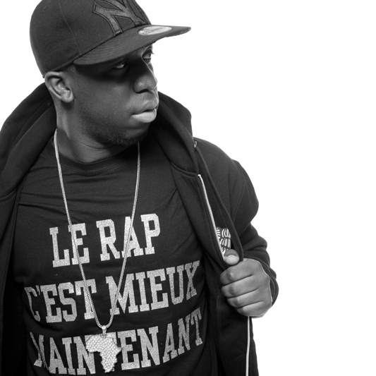 the beats and trappings of No0ne : french rap