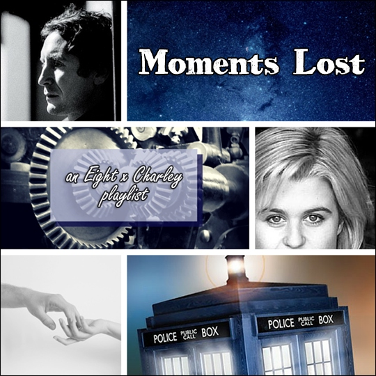 Moments Lost