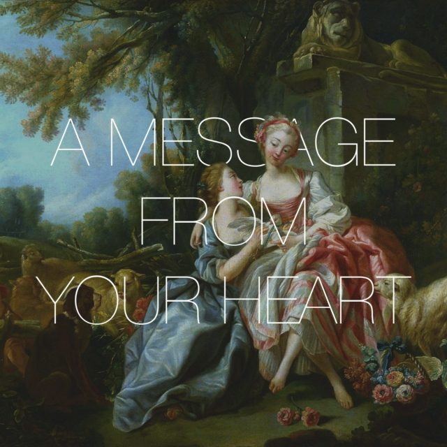 A Message From Your Heart