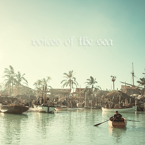 Voices of the Sea