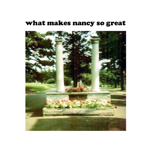 What Makes Nancy So Great