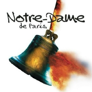 Notre Dame de Paris (London Cast)