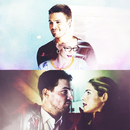 you will always be my girl, felicity