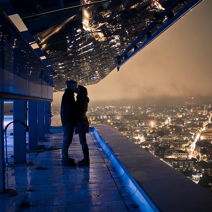 Songs we'd make love on a rooftop to