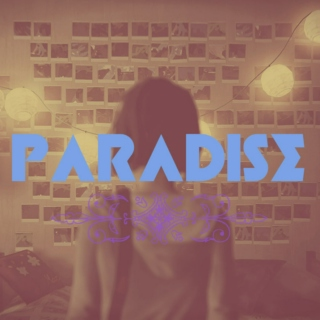 She Dreamed of Paradise