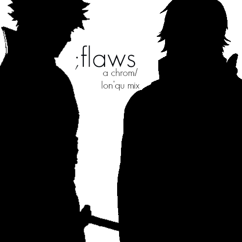 ;flaws