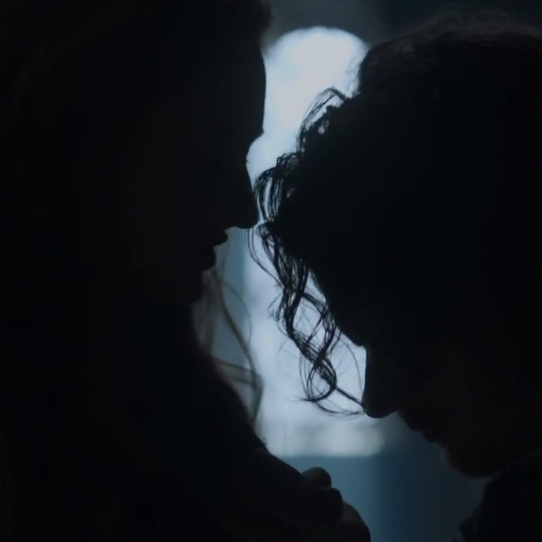edelweiss (a theon and sansa fanmix)