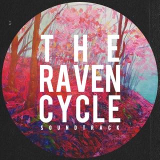 the raven cycle soundtrack