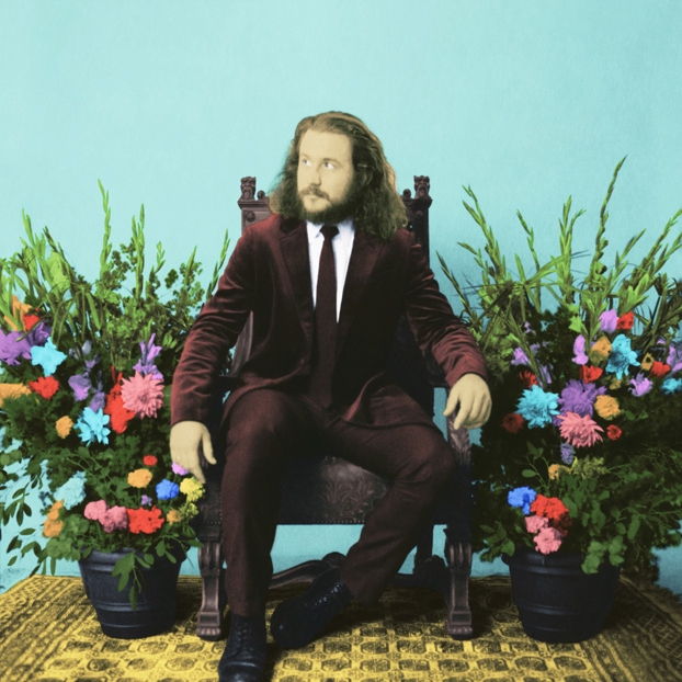 The Gospel of Jim James