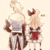 Never Forget You - Edea x Ringabel