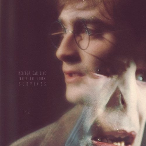 Neither can live while the other survives.